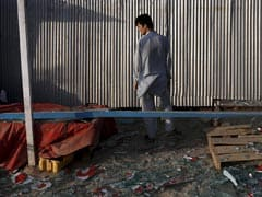 At Least 50 Dead in Wave of Attacks on Afghan Army, US Forces in Kabul