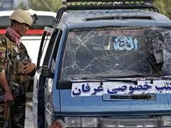 Car Bomb Outside Hospital in Kabul, 3 Dead