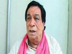बॉलीवुड हस्तियों ने शुरू की कादर खान को पद्मश्री दिलाने की मुहिम