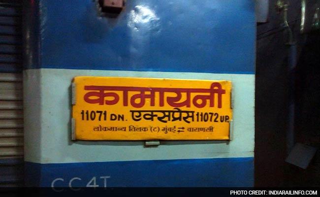 2 Passenger Trains Derail in Madhya Pradesh, 5 Bogies Fall in River