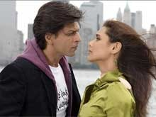 Blog: I Watched Shah Rukh and Gang Film <i>KANK</i> in New York