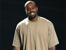 MTV VMAs: Watch Out, Kanye West For President