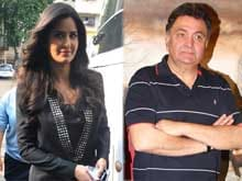 Katrina Kaif: Rishi Kapoor is a Living Legend