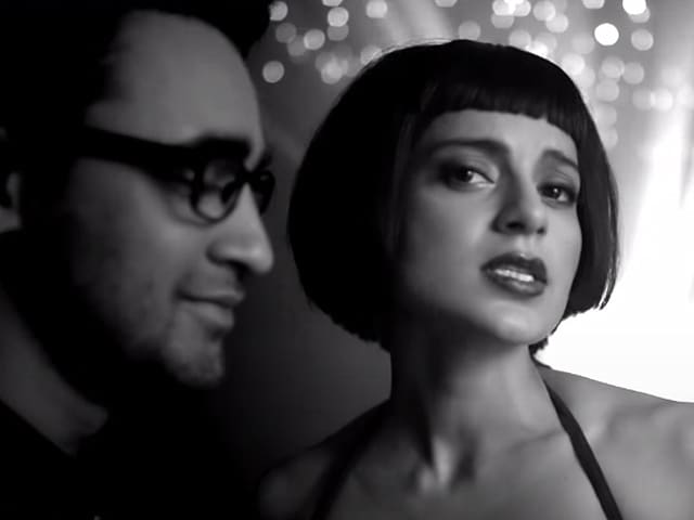 An Unexpected Party: How Kangana, Imran Ended up in Katti Batti