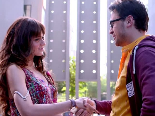 It's Not Just Aamir Khan Who Cried and Cried in Katti Batti