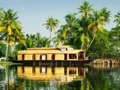 Kerala Tourism Holds First Road Show in Japan