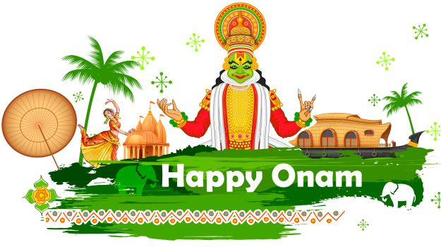 picture of maveli in onam