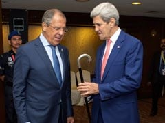US Pushes Russia On 'True' Syria Deal Before Talks