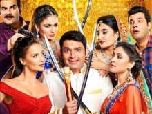 Meet Kapil Sharma's Brides-to-be in <i>Kis Kisko Pyaar Karoon</i>