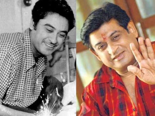 Why 'Bollywood Does Not Exist' For Kishore Kumar's Son