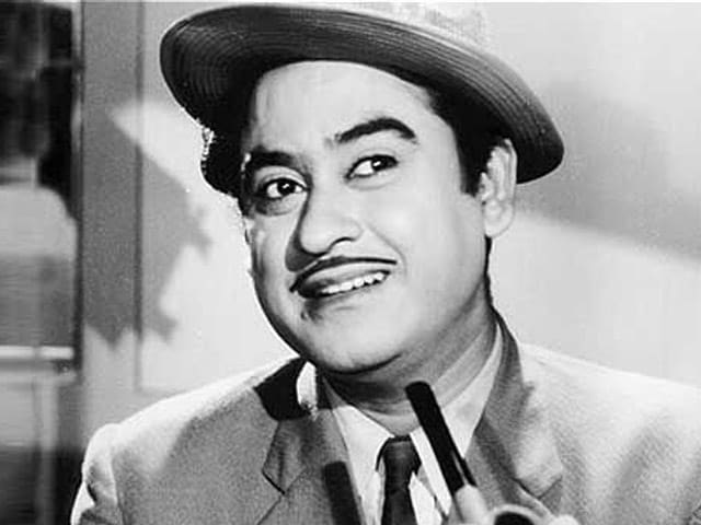 Kishore Kumar's Fans Want His Family Home Made Into a Memorial