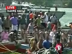 8 Killed After Fishing Boat Crashes Into Ferry in Kochi
