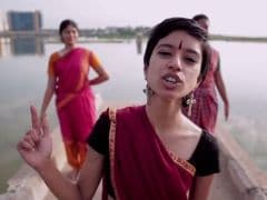 27-Year-Old Indian Raps Against Unilever, Nicki Minaj Loves It