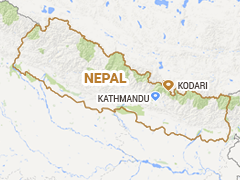 5.0 Magnitude Earthquake Hits Kodari in Nepal
