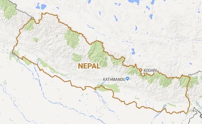 5.0 Magnitude Earthquake Hits Kodari in Nepal