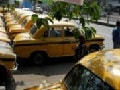 Ola Just Forged a Pact With the Iconic Kolkata Yellow Taxis