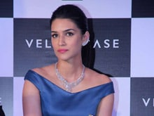 Kriti Sanon: Wasn't Approached For <i>Sultan</i>, But Would Love to do it
