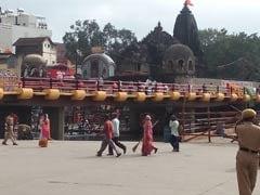 नासिक कुंभ : 15000 पुलिसकर्मी संभालेंगे आस्था का सैलाब