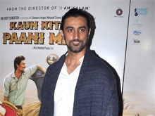 Kunal Kapoor: Time to Turn My Scripts Into Films