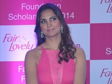 Lara Dutta Twice as Busy With <i>Singh Is Bliing</i>, <i>Azhar</i>