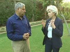 India Can Lead at Paris Summit, Says French Climate Change Ambassador Laurence Tubiana