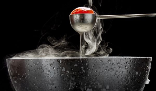 Liquid Nitrogen in Food and Drinks Banned in Haryana: Here's What Makes it Dangerous