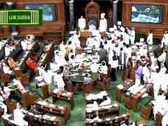 बुधवार को सदन की कार्यवाही हंगामेदार रहने की संभावना, दिल्ली हिंसा पर नियम 193 के तहत लोकसभा में होगी चर्चा