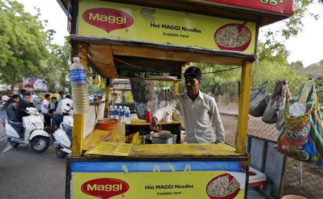 Maggi Has Cleared Tests, Says Nestle; May Be Back in Shops This Month