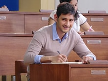 Mahesh Babu's <I>Srimanthudu</i> Mints Rs 50 Crores in Opening Weekend