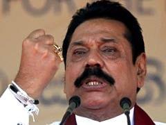 Sri Lanka Opposition Attacks PM Wickremesinghe Over New Constitution