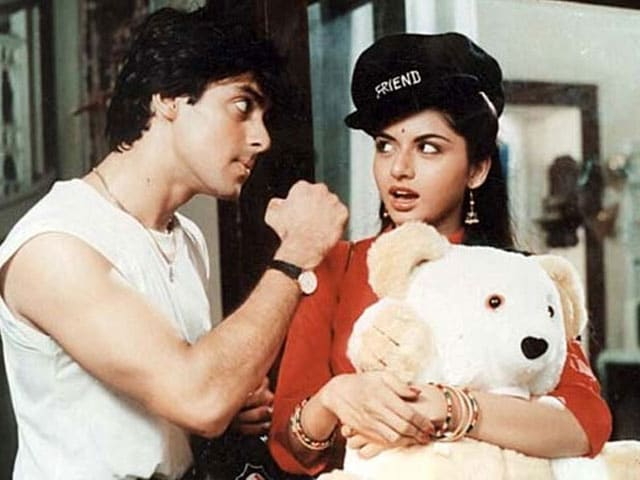 What Bhagyashree Liked Best About Salman Khan in Bajrangi Bhaijaan