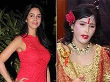 Mallika Sherawat as Radhe Maa in Film? Producer Says Yes, She Says No
