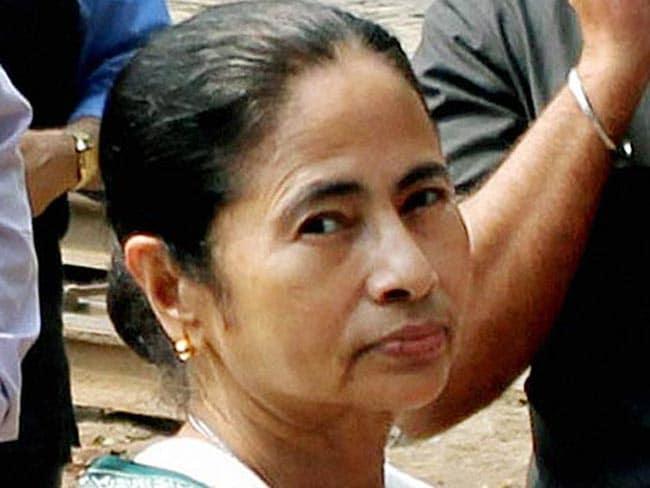 ममता बनर्जी ने बीजेपी पर बदले की राजनीति करने का आरोप लगाया