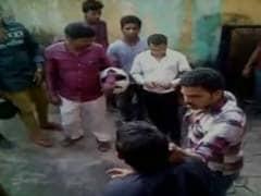 कर्नाटक : युवती ने मारपीट में जिसके बचाव की कोशिश की उसी पर कराया मामला दर्ज