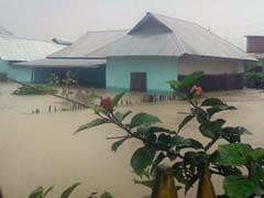 20 Killed in Manipur Landslide After Heavy Rain; Floods in Bengal, Odisha, Mizoram Too