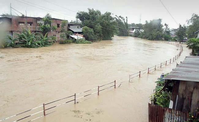 Around 70 Dead as Floods, Landslide Hit West Bengal, Manipur, Odisha
