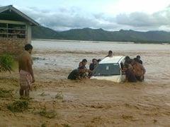 20 Killed in Landslide Caused By Heavy Rain in Manipur: Police
