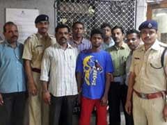 The Man Who Tried to Rape MBA Grad on Mumbai Train