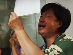 Anger and Disbelief From MH370 Relatives Over Debris