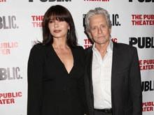 Michael Douglas Not Renewing Vows With Catherine Zeta-Jones