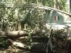 MiG-21 Fighter Jet Crashes in Jammu and Kashmir's Budgam