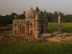 इस शाहजहां को सलाम! यूपी के बुजुर्ग ने पत्नी की याद में बनाया 'मिनी' ताज महल