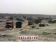 Exclusive : उत्तराखंड में नदियों के खनन में अरबों का घोटाला