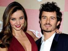 Miranda Kerr: Orlando and I Are Still Really Close