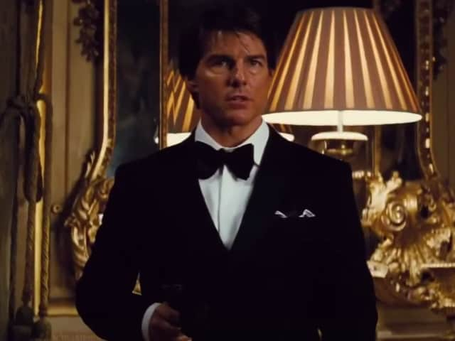 Tom Cruise's Latest Mission: Impossible Crushes Competition at US Box Office