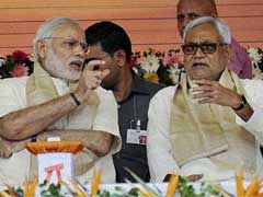 'And Bihar Special Package...': Chief Minister Nitish Kumar Reminds PM Modi