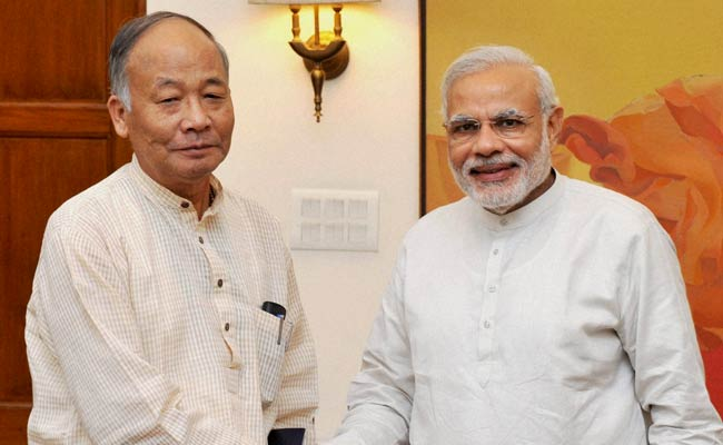 Manipur Creates 7 New Districts