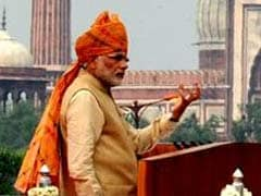 20 Lakh People Gave up Cooking Gas Subsidy, Says PM Modi