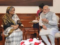 Efforts Underway to Resolve Teesta Isue with Bangladesh: Indian Envoy Pankaj Saran