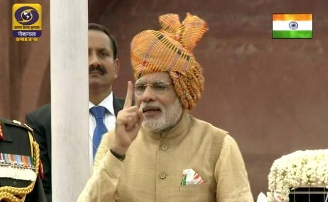 PM Modi's New Initiative to Create Jobs: 'Start up India, Stand up India'